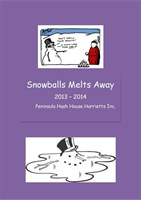 Click to view album: Hash Book 2013 -2014 - Snowballs