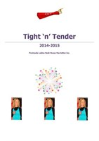 Click to view album: Hash Book 2014-2015 - Tight n Tender