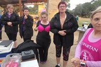 Click to view album: Run 2070 19/10/2017 Cop Magnet & Tumbleweed - Breast Cancer Awareness Fundraiser - Beauty Park Frankston
