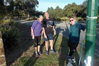 Click to view album: Run 2025 15/12/2016 Committee - Honour Place Park Mornington