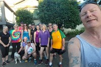 Click to view album: Run 2037 02/03/2017 Mount Eliza Country Club
