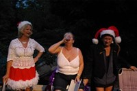 Click to view album: 1550th Run & Xmas Party Langwarrin South