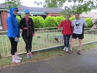 Click to view album: Run 1860 - 28/11/2013